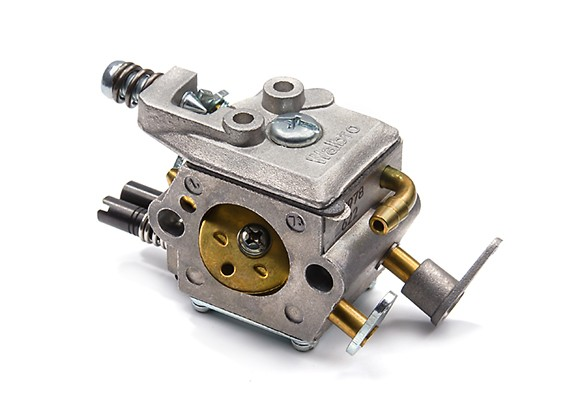 NGH GT35/35R/GTT70 Gas Engine Replacement Carburetor W