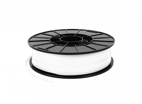 NinjaFlex TPU Flexible 3D Printer Filament 1.75mm (Snow) 0.5kg