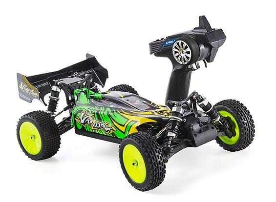 Quanum Vandal 1/10 4WD Electric Racing Buggy (RTR)