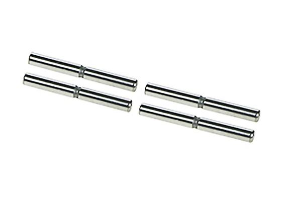 Turnigy TD10 V2 Touring Car - Suspension Outer Pin Set (1 set) SAK-28