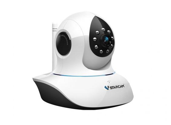 VStarcam C7838WIP HD Wireless IP Security Camera with Audio Night Vision Pan & tilt Multi Stream