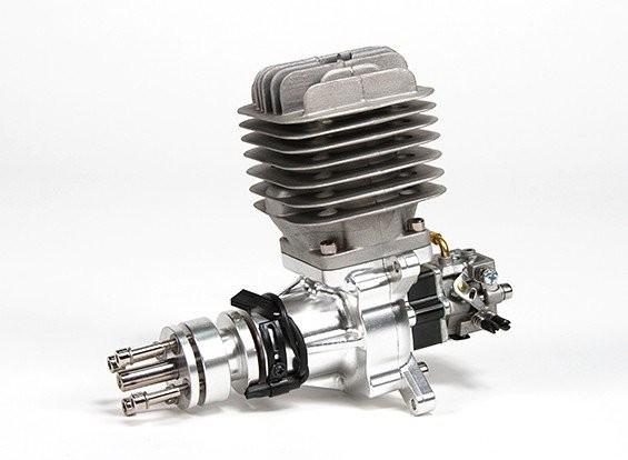 SCRATCH/DENT - Turnigy TR-55 55CC Gas Engine 5.6HP E1112