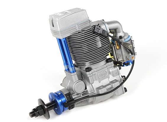 NGH GF38 38CC汽油4冲程发动机