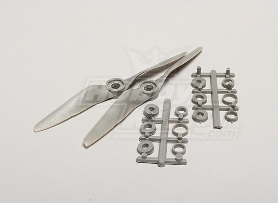 APC式螺旋桨4.75x4.75灰色(2个)