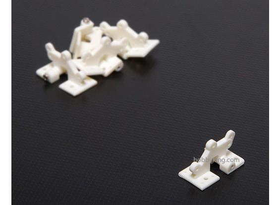 哈奇铰链30x16mm(5片装)