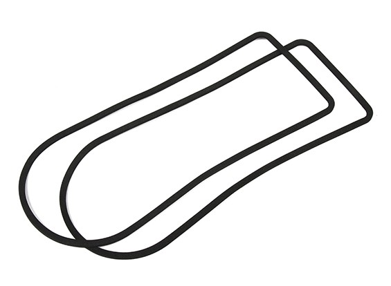 防水橡胶圈(PK2) - 水族及斯科特