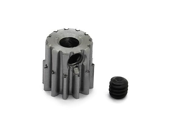 罗宾逊赛车钢小齿轮节距48公制(0.6模块)12T