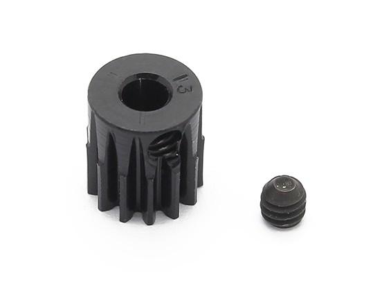罗宾逊赛车黑色阳极电镀铝小齿轮节距48 13T