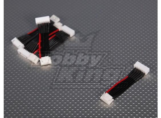 女JST-XH < - >男Thunderpower 5S5厘米(5片/袋)