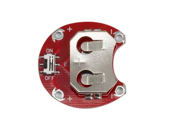 利利帕德耐磨CCR-2004纽扣电池模块