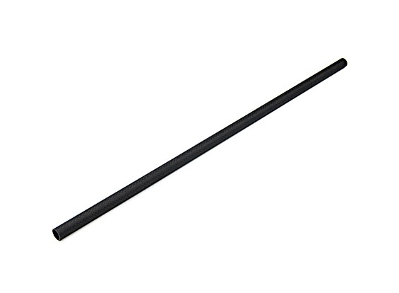 碳纤维圆管14×12 x 500毫米