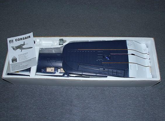 SCRATCH / DENT F4U海盗1400毫米(PNF)