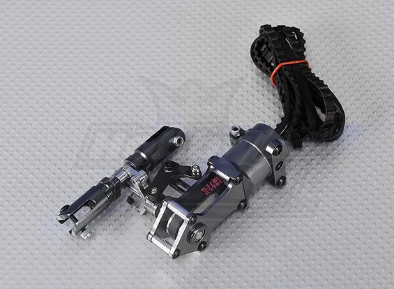 HK600GT金属尾架组件(H60132)