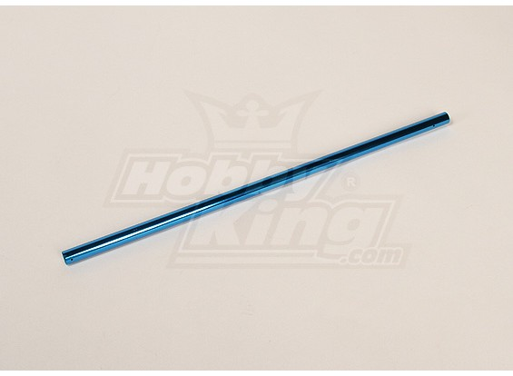 科尔LM3尾管