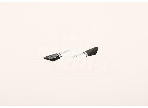 科尔LM2-1主旋翼桨叶