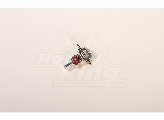 科尔HM004(2.4G)旋翼头套装(升级)