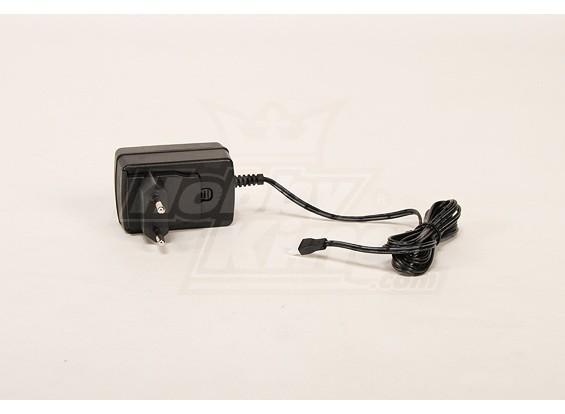 华科尔4#6充电器(4.2V500毫安)