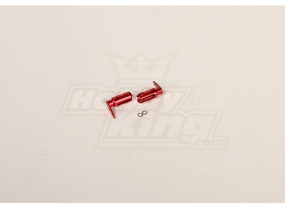 科尔HM1#A(2.4G)刀架套装(升级配件)