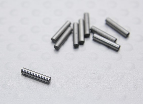 引脚设置(7X1.5mm)(10片/袋) -  110Bs,A2027,A2028,A2029,A2031,A2032,A2033,A2035和A2040