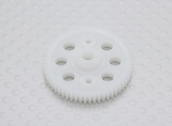 直齿圆柱齿轮 -  110BS,A2003,A2010,A2027,A2029和A2035