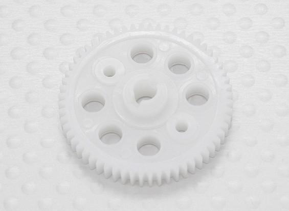 直齿圆柱齿轮-60T  -  118B,A2006,A2023T,A2028和A2035