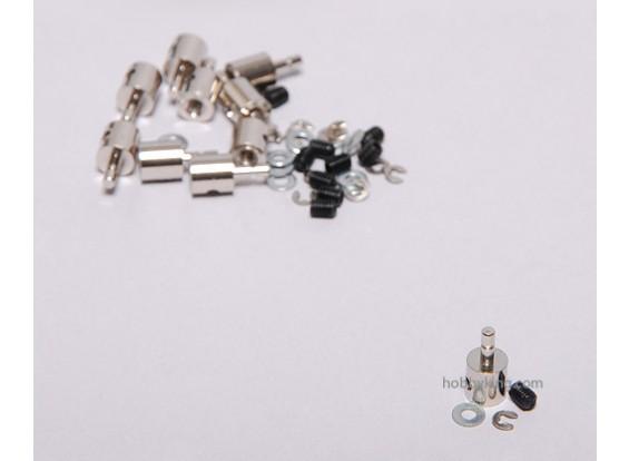 联动塞D2.1mm(10台)