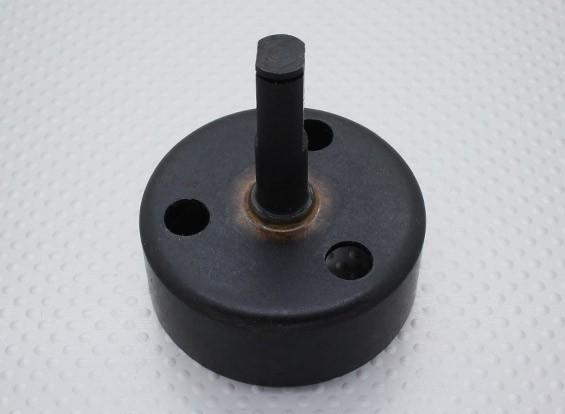 离合器从动盘盘 -  1/5 4WD大怪物