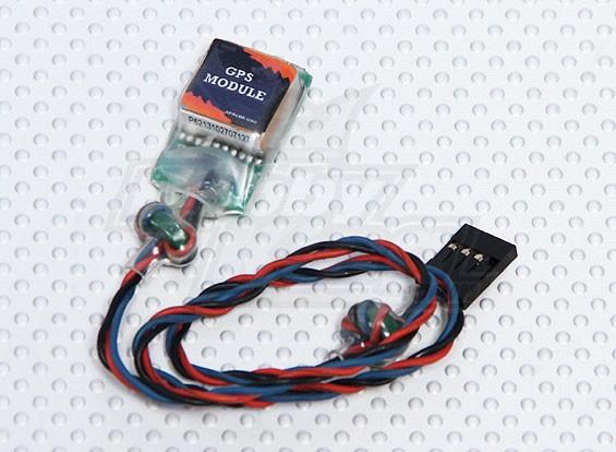 Hobbyking OSD GPS模块