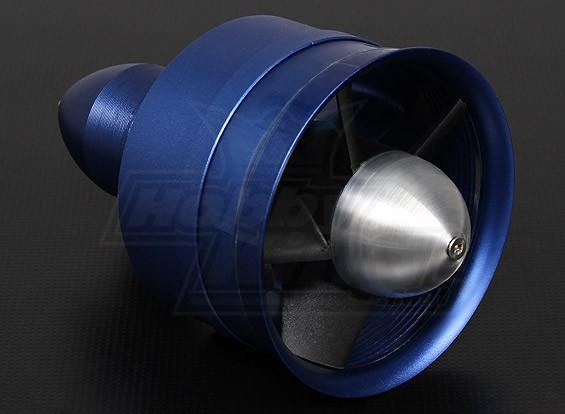 合金系列DPS EDF78毫米单元2120kv电机 - 2000瓦特
