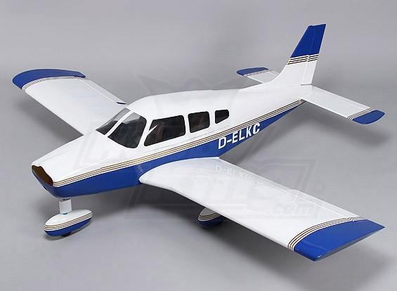 PA-28切诺基1530毫米(ARF)