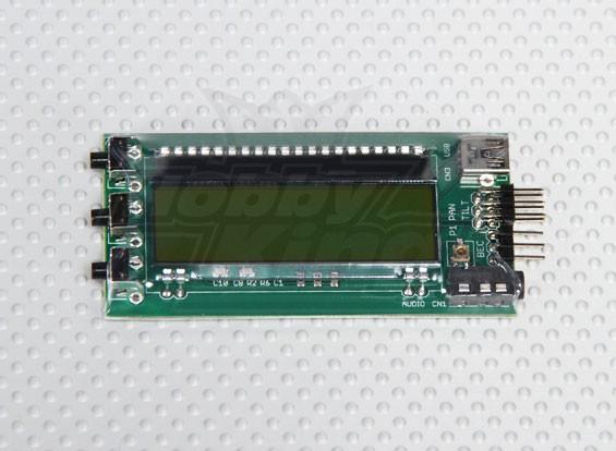 ImmersionRC FPV EZAntenna跟踪器(用于EzOSD)