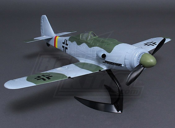FW190D福克沃尔夫650毫米W /待机PNF