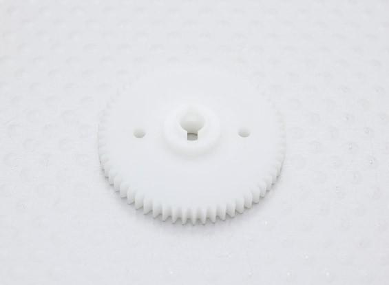 直齿圆柱齿轮 -  118B,A2023T和A2027
