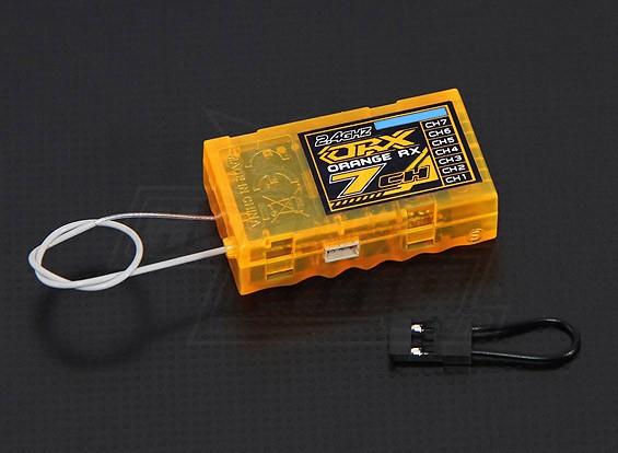 OrangeRx R710 DSM2兼容7CH瓦特/故障保护