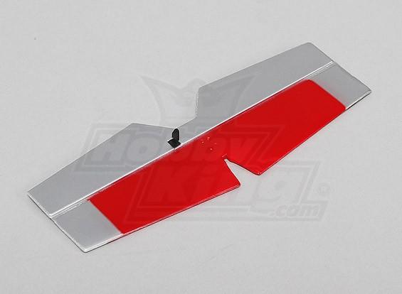 边缘540 V3微 - 替换水平翼