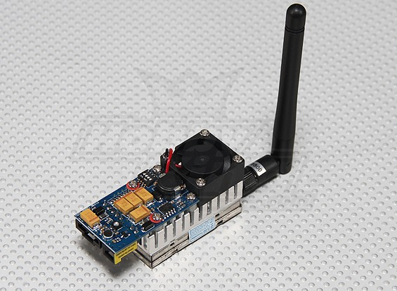 SkyZone 5.8G 500mW的8声道影音传输FPV