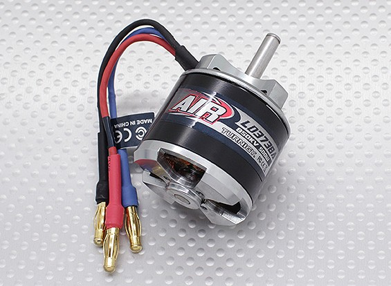 Turnigy LD3738A(二)-850无刷电机(500瓦)