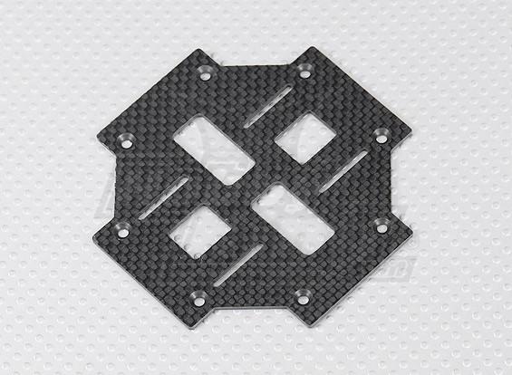 Turnigy爪V2碳纤维主要底板(1个)