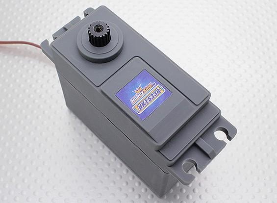 HobbyKing™HK15338巨人数字伺服MG 25KG / 0.21sec /175克