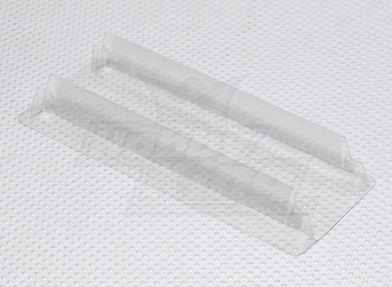 Telemicro520毫米 - 更换前缘缝翼(1对)