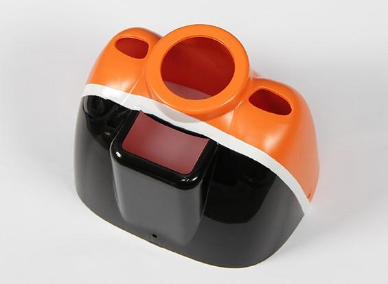 H-王赛车Sbach 342800毫米 - 更换兜帽
