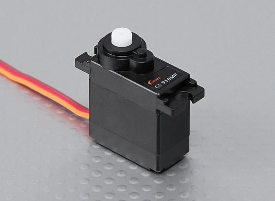 电晕CS-918MP模拟伺服1.8公斤/ 0.06sec /9克
