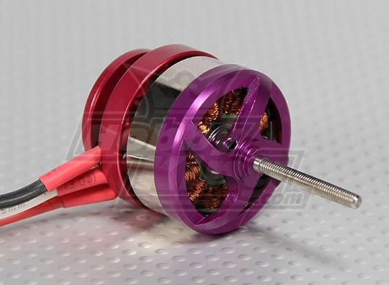 2410-12无刷电机外转子1000KV