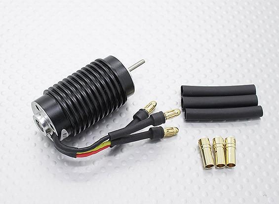 B20-40-14L-FIN无刷电机内转子4120kv