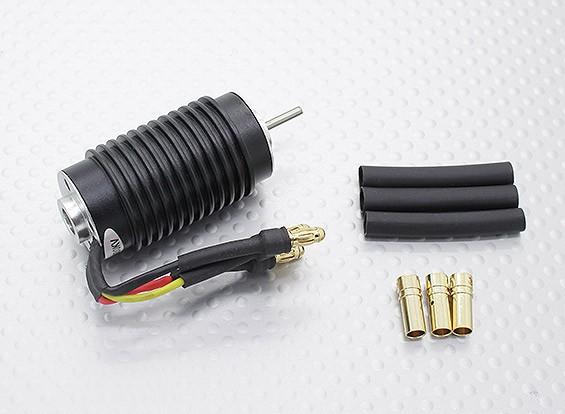 B20-40-15L-FIN无刷电机内转子3830kv