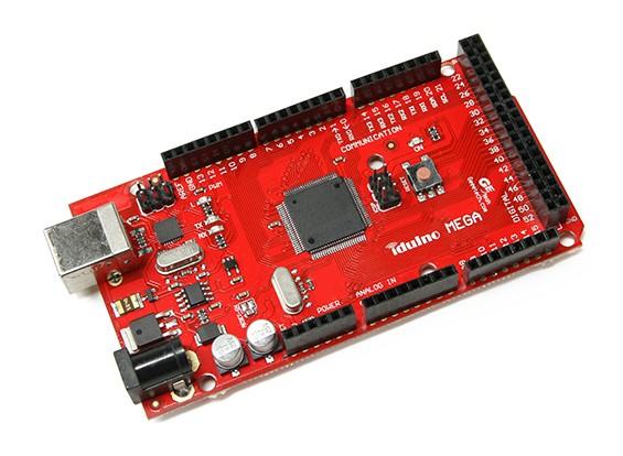 Kingduino兆2560兼容微控制器板