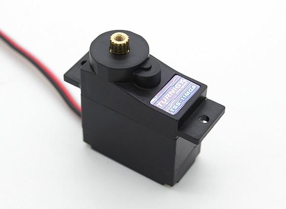 Turnigy™XGD-11MB微型伺服DS2.2公斤/ 0.12sec /11克