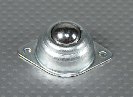 49x20x32mm钢球全方位车轮
