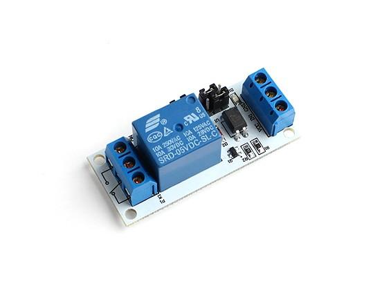 Kingduino 5V继电器模块
