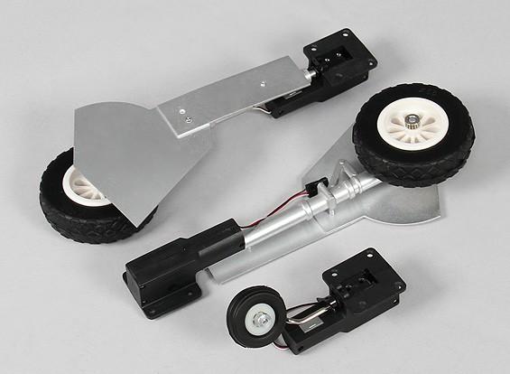 P-471600毫米(PNF) - 更换收回套装